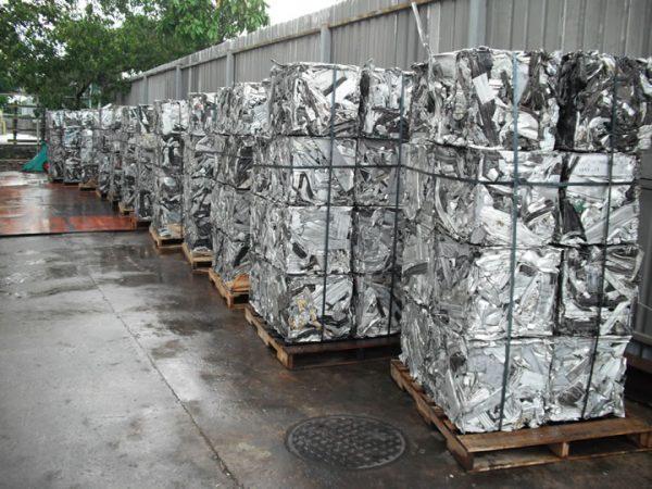 Aluminum Extrusion 6063 Scrap For Sale. We offer all grades of ferrous and nonferrous scrap metal. Buy best quality Aluminum Extrusion 6063 Scrap wholesale.